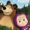 Macha et l ours