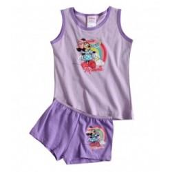Ensemble Minnie T-shirt...