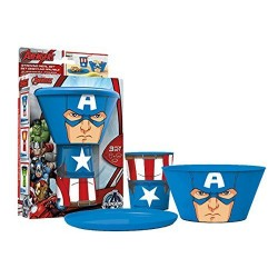 Captain America Set petit...