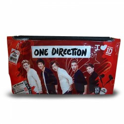 Trousse ONE DIRECTION 28x15cm