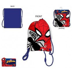 sac piscine / gym spiderman...