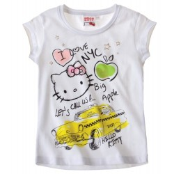 T-shirt Hello Kitty New-York