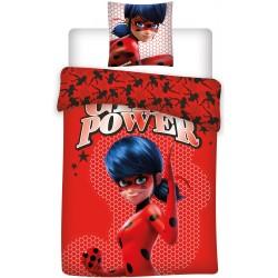 Miraculous Ladybug power...
