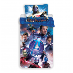 Parure de lit Les Avengers...