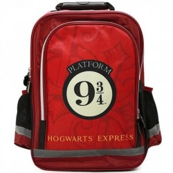 sac a dos Harry Potter...