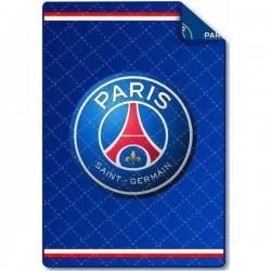 Couette imprimée PSG Paris...