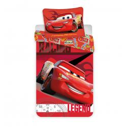 Parure Cars Disney Housse...