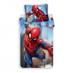 Parure Spiderman housse de...