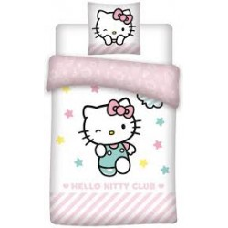 Parure de lit Hello Kitty...