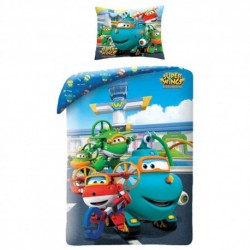 Parure de lit super wings...