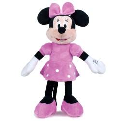 Peluche Minnie 28cm Disney