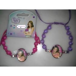 Bracelet Violetta