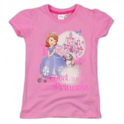 T-shirt Princesse Sofia  -...