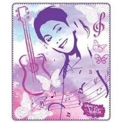 Plaid Violetta Disney