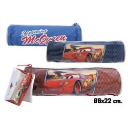 Trousse Cars rouge