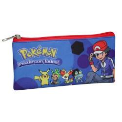Trousse plate Pokemon
