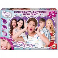 Puzzle geant Violetta 250...