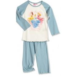 Pyjama Princesse Bleu