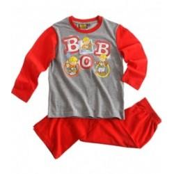 Pyjama Bob le Bricoleur...