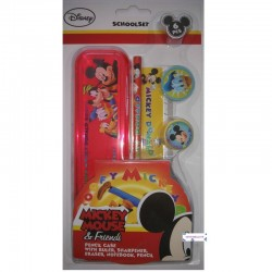 Ensemble Ecole DISNEY Mickey