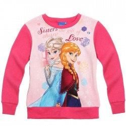 Sweat shirt pull  'Frozen'...
