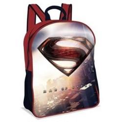 Sac a dos cartable Superman