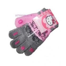 Gants Hello Kitty