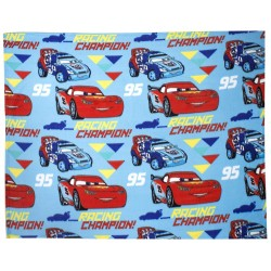 Grand Plaid Cars Ice Racers