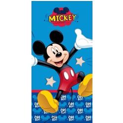 Drap de plage Mickey ' Happy '