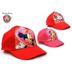casquette Minnie