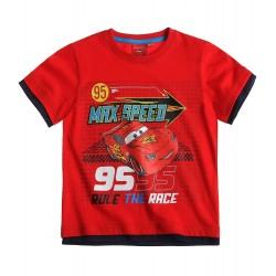 T-shirt Manches courtes...