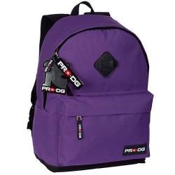 sac à dos Pro DG violet 42 cm