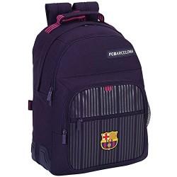 Sac à dos Barça cartable FC Barcelone 32x42x15cm collège / lycée