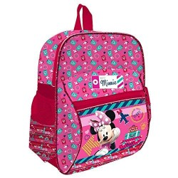 Sac à dos Disney Minnie 33 cm