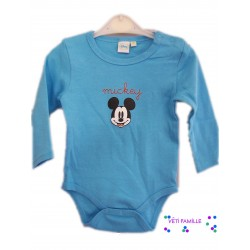 lot 2 Bodys  'Disney' Mickey