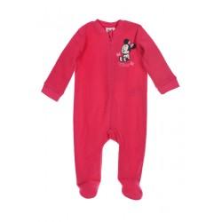 pyjama bebe combinaison Disney Minnie