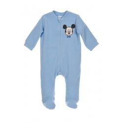 pyjama bebe combinaison Disney Mickey