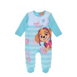 pyjama bebe combinaison Disney Pat Patrouille