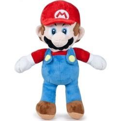 Peluche Mario Bross 34 cm