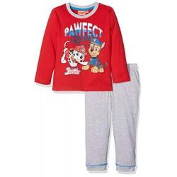 Pyjama long Paw Patrol  pawfect