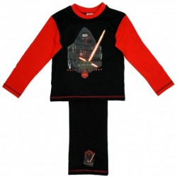 Star Wars Pyjama long en coton episode VII 7