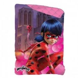 Couette imprimée Miraculous Ladybug