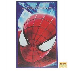 Serviette de plage Spiderman