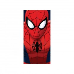 Serviette de plage grand Spiderman