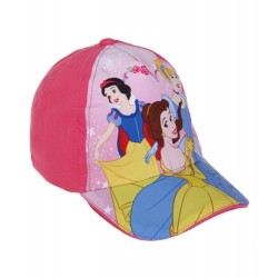 Casquette Disney Princesses