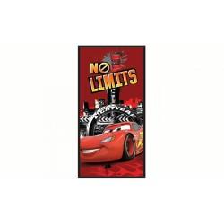 Drap de plage Cars No Limits