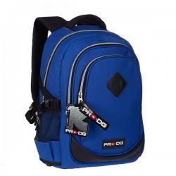 sac à dos Pro DG bleu 44cm