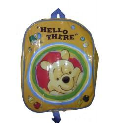 Winnie Disney Sac à dos  jaune