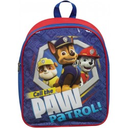 Sac a dos Pat la Patrouille  maternelle  call the paw patrol !