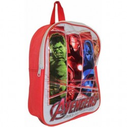 Sac a dos maternelle  AVENGERS